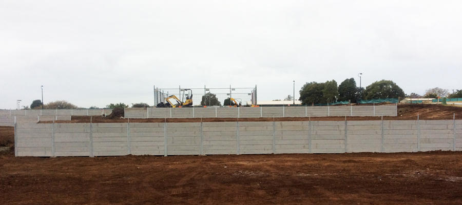 Colorbond Fencing Wishart, Timber Retaining Walls Brisbane, Concrete Retaining Walls Ripley