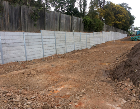 Concrete Retaining Walls Springfield Lakes, Retainer Wall Flagstone, Timber Fencing Ipswich